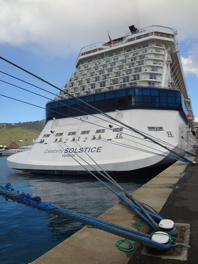 Celebrity Solstice Ship Facts Itinerary Wiki Location History - Azura cruise ship wiki