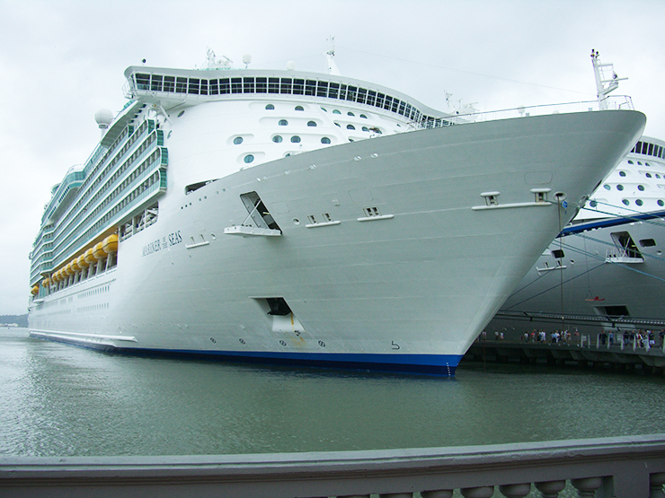 Mariner Of The Seas Ship Facts Itinerary Wiki Location History - Azura cruise ship wiki